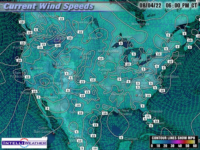 US Weather Maps BassSearchcom